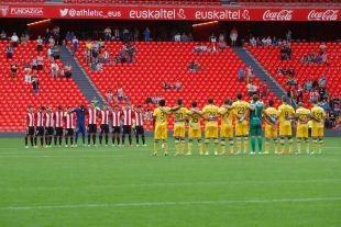 Bilbao Athletic - Alcorcón.