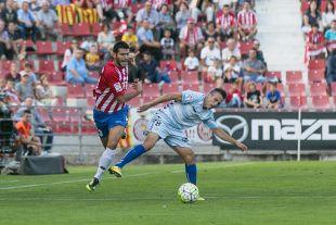 Girona - Llagostera.
