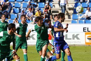 Alavés - Leganés.