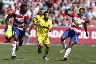 El Villarreal volvió a ganar fuera de casa nueve meses después