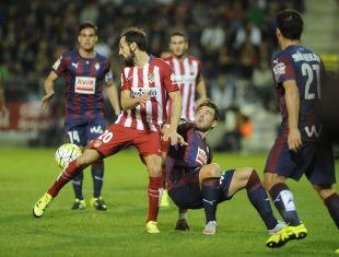 Eibar - Atlético. PARTIDO JORNADA 4
