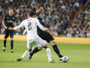 R. Madrid - PSG.