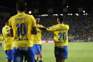 Las Palmas - R. Sociedad.