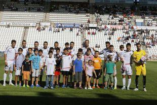 Albacete - Llagostera.