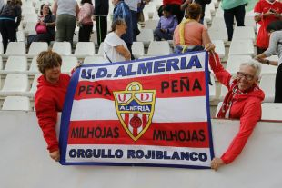 Albacete - Almería.