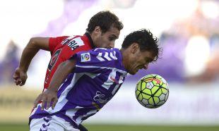 Valladolid - Bilbao Athletic.