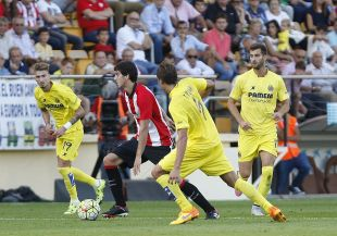 Villarreal - Athletic.