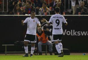 Valencia - Levante.