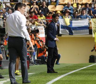 Villarreal - Celta.
