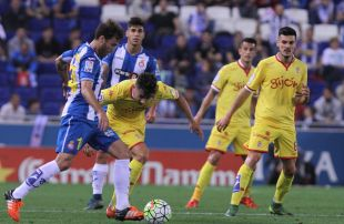 Espanyol - Sporting.