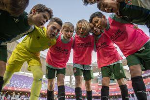 Partido Espanyol - Sl Benfica