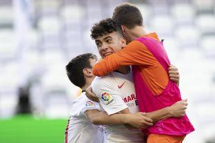 Partido Sevilla Fc - Inter