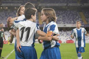 Partido Espanyol - Borussia