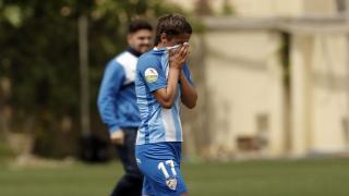 Jornada 28 Málaga CF - Sporting Huelva