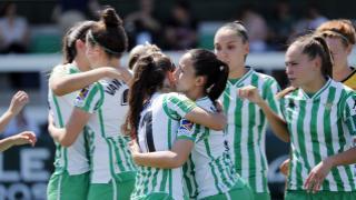 Jornada 29 R. Betis Féminas - EDF Logroño