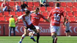 Jornada 38 Nàstic - Mallorca