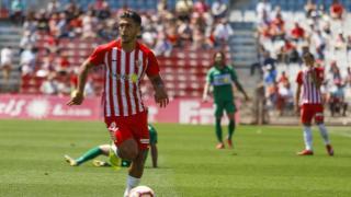 Jornada 38 Almería - Elche