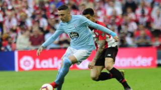 Jornada 37 Athletic - Celta