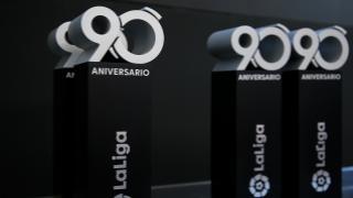 Otros eventos 2018-19 - 20190514 Premios 90 Aniversario