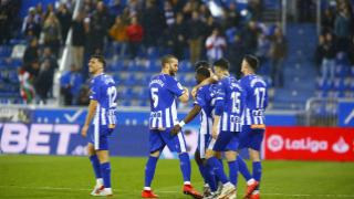 Jornada 38 Alavés - Girona