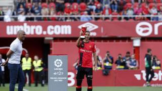 Jornada 39 Mallorca - Almería