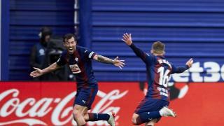 SD Eibar - FC Barcelona.