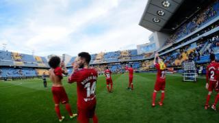 Jornada 39 Cádiz - Osasuna