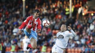 Jornada 39 Lugo - Deportivo
