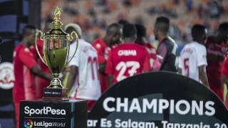 LaLiga World Sevilla FC Tanzania