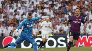 Final - FC Barcelona - Valencia CF