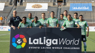 LaLiga World Real Betis USA