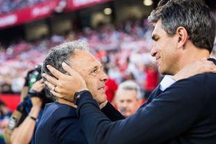 Jornada 36 Sevilla - Leganés