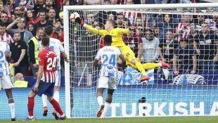 Jornada 27 Atlético - Leganés