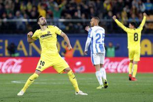 Jornada 33 Villarreal - Leganés
