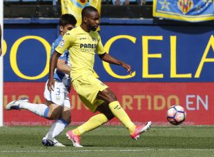 Villarreal - Leganés.