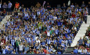 Leganés - R. Betis.