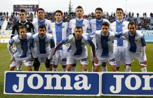 Leganés - R. Oviedo.
