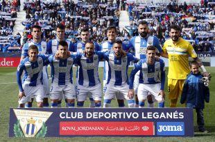 Leganés - Granada.