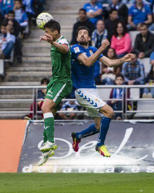 R. Oviedo - Leganés. Oviedo - Leganés