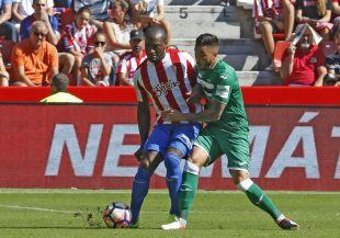 Sporting - Leganés.