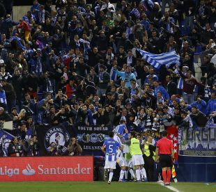 Leganés - Deportivo. Leganés - Deportivo