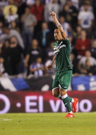 Deportivo - Leganés.