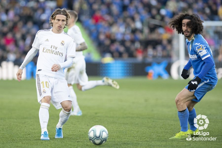 Примера. 19-й тур. Хетафе - Реал 0:3. Безвкусный разгром с блеском Куртуа - изображение 3