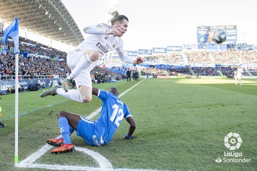 Примера. 19-й тур. Хетафе - Реал 0:3. Безвкусный разгром с блеском Куртуа - изображение 1