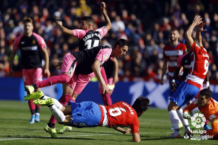 Примера. 19-й тур. Мальорка отдает матч Гранаде, а Реал Сосьедад - Вильярреалу, Алавес и Бетис делят очки - изображение 1