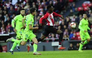 Jornada 30 Athletic - Levante