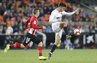 Jornada 26 Valencia - Athletic