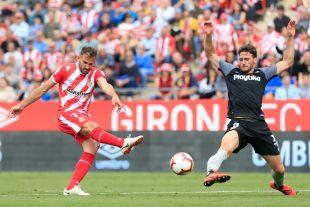 Jornada 35 Girona - Sevilla