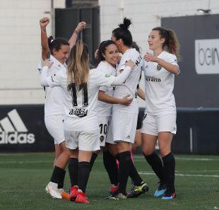Jornada 20 VCF Femenino - Madrid CFF