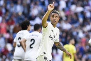 Jornada 36 R. Madrid - Villarreal